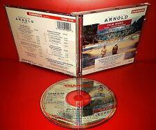 CD MALCOLM ARNOLD - LONDON SYMPHONY ORCHESTRA - HICKOX