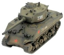 Flames of War - Soviet: M4 76mm (M4A2 Sherman) SU073