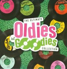 The Ultimate Oldies But Goodies Collection: Raunchy by Various Artists, Jerry L