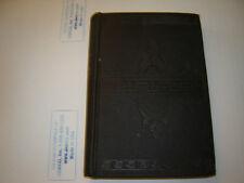 1907 Book Mormon Inscribed by Anti-Mormon R.B.Neal