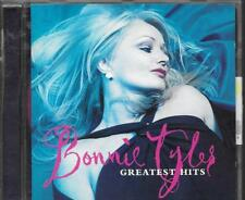 CD ALBUM 17 TITRES--BONNIE TYLER--GREATEST HITS