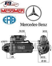 MOTORINO AVVIAMENTO MERCEDES CLASSE C / E / S / CLK -  220177