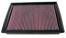 33-2363 K&N Air Filter Fit DODGE JEEP NITRO CHEROKEE LIBERTY