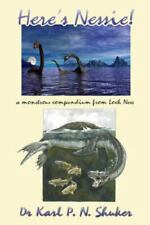 Here's Nessie: A Monstrous Compendium from Loch Ness