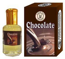 Chocolate Attar Branded Quality Non-Alcoholic  Attar Bottle 12 ML 0.4 OZ
