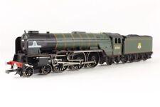 Hornby 00 Gauge 4-6-2 Peppercorn Class A1 Tornado Loco BR Green Livery E/Emblem
