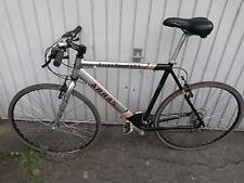 fahrrad Rennrad Arras Speedbike mit normalen Lenker Farbe Silber , Schimano 21 G