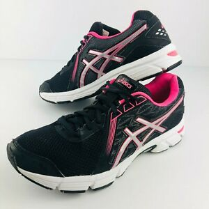 Asics Gel Impression 8 Womens Running Shoes Athletic Sneakers Trainers 8.5 US
