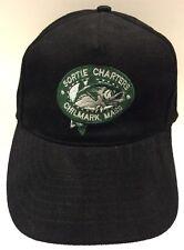 Martha's Vineyard Sortie Charters Chilmark Mass MA Baseball Hat Cap