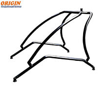 Origin Aluminium Catapult Boat Wakeboard Tower Glossy Black | Easy installable