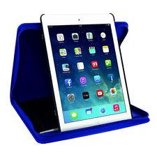 Filofax 829836 Pennybridge Zipped iPad Air Folding Folio Tablet Case Cobalt Blue