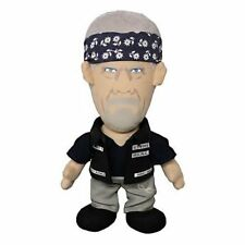 New Sons of Anarchy Clay Morrow Plush Multi-Color For Kids - 8 Inch