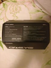 Casio gze-1 Digitalkamera, G-Shock