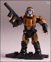 Lego SPACE SHUURG Emblem ODST Orbital Drop Shock Trooper Elite Soldier MINIFIG