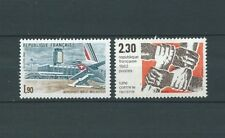 FRANCE - 1982 YT 2203 à 2204 - TIMBRES NEUFS** MNH LUXE