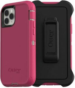 OtterBox Defender Series Case & Holster Clip for iPhone 11 PRO - Love Bug