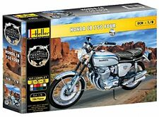 Heller Hell52913 Honda CB 750 Four 1/8