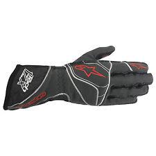 Clearnance Alpinestars Tech 1-zx Race Gloves FIA Anthracite/black Small