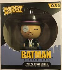 Batman DORBZ The Penguin Vinyl Figure 030 New 2015 FUNKO