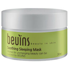 [BEUINS] Soothing Sleeping Mask 30ml Skin Care Facial Cream Anti-aging Moisture