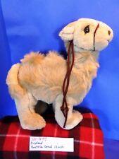 Plushland Bactrian Camel plush(310-1344)