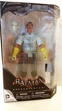 Batman Arkham Knight Professor Pyg Action Figure