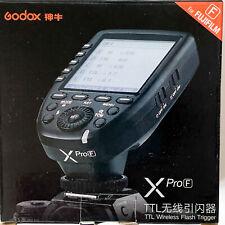 Godox X Pro F for Fujifilm