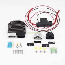 MOTORCYCLE Mosfet Voltage Regulator Rectifier Upgrade Kit For Shindengen FH020AA