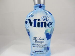 BE MINE- THE SEXIEST MAXIMIZER TANNING LOTION by SUPRE