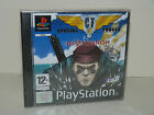 CT SPECIAL FORCES 3 BIOTERROR - PS1 PAL VERSION FRANCAISE - NEUF SOUS BLISTER