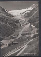 Switzerland Postcard - Alp Grum u.Palugletscher    T700