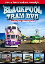 Blackpool Tram DVD No.93 - Spring/Summer 2019