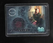 Buffy season 7  PW4  Iyary Limon  costume card