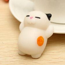 Kawaii Soft Cat Squishy Healing Squeeze Fun Kid Toy Gift Stress Reliever ID