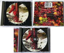 Kate Bush the red shoes... 1993 EMI picture CD top