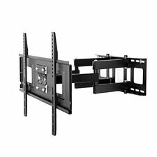 FLEXIMOUNTS A04 Full Motion Articulating TV Wall Mount Bracket for 32-65 Inch LE