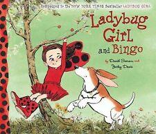 B00Ernp1Z0 Ladybug Girl and Bingo (Ladybug Girl) Ladybug Girl and Bingo
