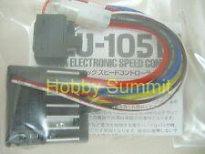 Tamiya  TEU-105 BK  Electronic Speed Controller ESC  w/ BEC  R/C Car 90459