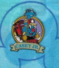 Disney Pin Circus Story Book Casey Jr. Train New
