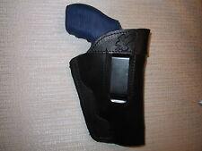 Taurus 4510 Judge, public defender, IWB,OWB,SOB, ambidextrous leather holster