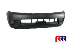 Front Bar Bumper Cover to fit Toyota Hilux SR5 (1/05-7/08) Flare Type
