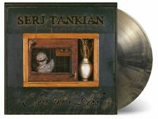 """Serj Tankian 'Elect The Dead' 2x12"""" Gold Marble Vinyl - NEW (OUT JULY 26)"""