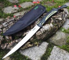 CRKT Messer CLARK FORK Taschenmesser Filiermesser Fischermesser 5Cr13Mov Stahl