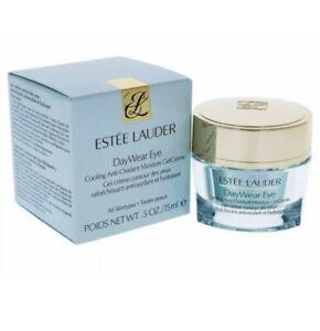 Estee Lauder DayWear Eye Cooling Anti-Oxidant Moisture Gel Creme 0.5oz NIB