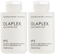 OLAPLEX NO.3 Hair Perfector 100ml 100% x 2