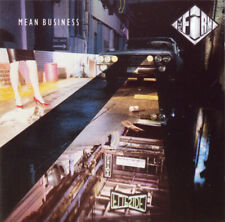 1 CENT CD The Firm – Mean Business /  Jimmy Page, Paul Rodgers,
