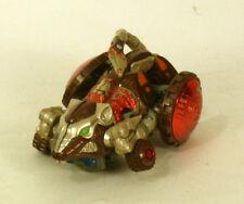 Transformers Beast Wars 2 Transmetal  Rattrap Red 1998 Hasbro