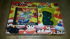Very Rare Ape Escape Limited Edition Controller Pack for Sony PlayStation PS1