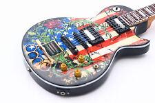 RGM227 Slash Guns N Roses National Anthem Miniature Guitar