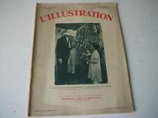 L'Illustration n° 4628.214.11.1931 Le ministre des colonies en Cochinchine